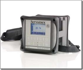 SERVOFLEX Micro i.s (5100 i.s)